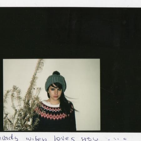 """Sofia Kourtesis erinnert sich mit ihrem Me Succeeds-Remix an die """"Cool Kids"""""""