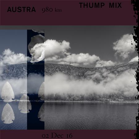 THUMP Mix: Austra