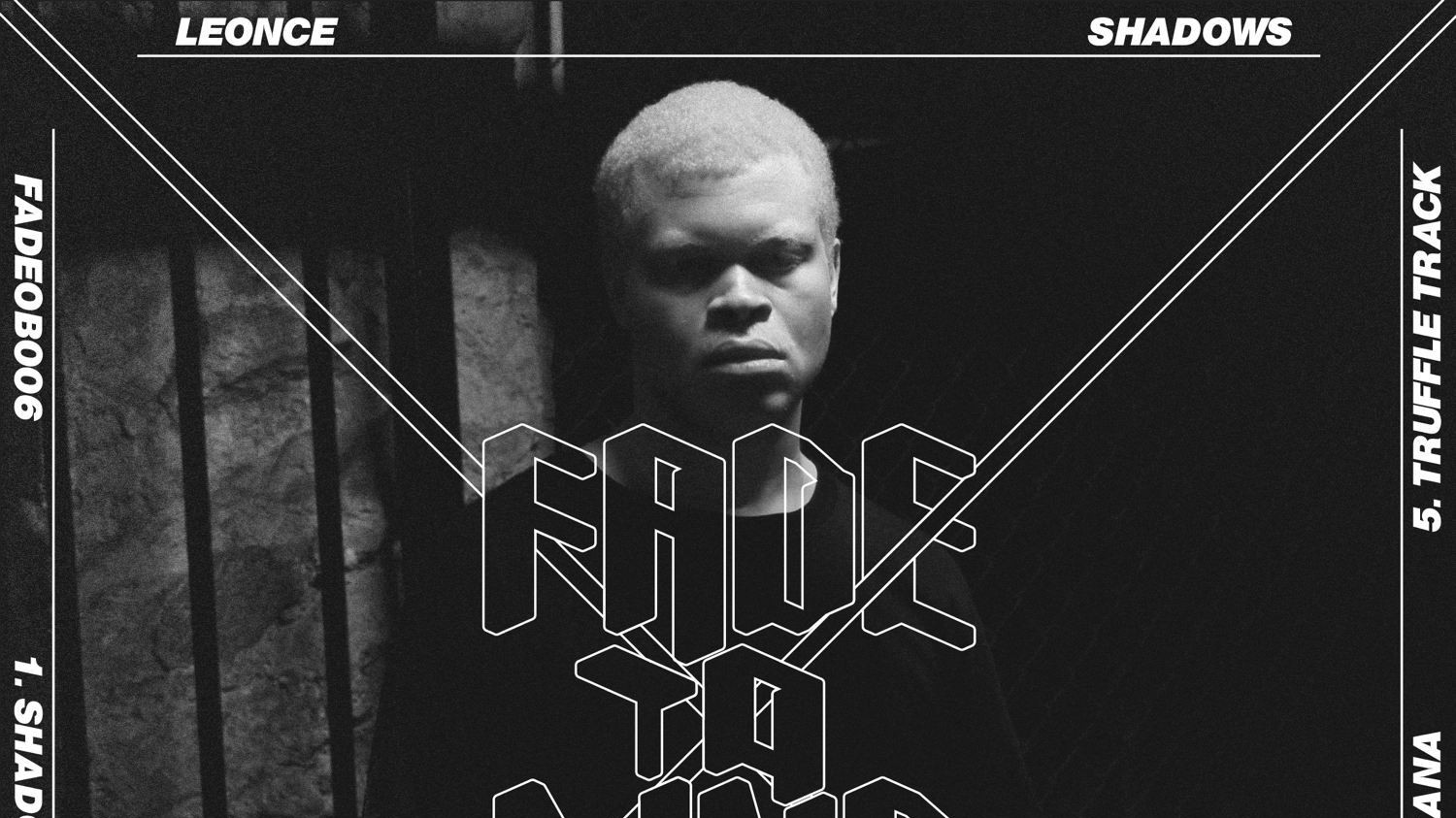 Leonce Shares New EP, 'Shadows,' for Free
