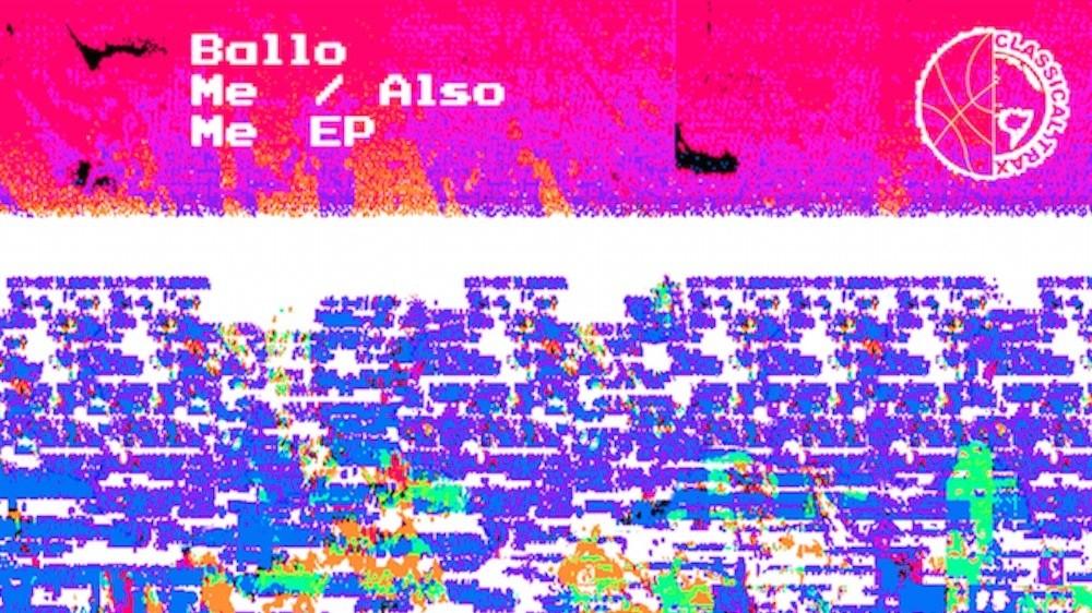 "Listen to Ida Dillan's Hard-Charging Remix of Ballo's ""Me"""