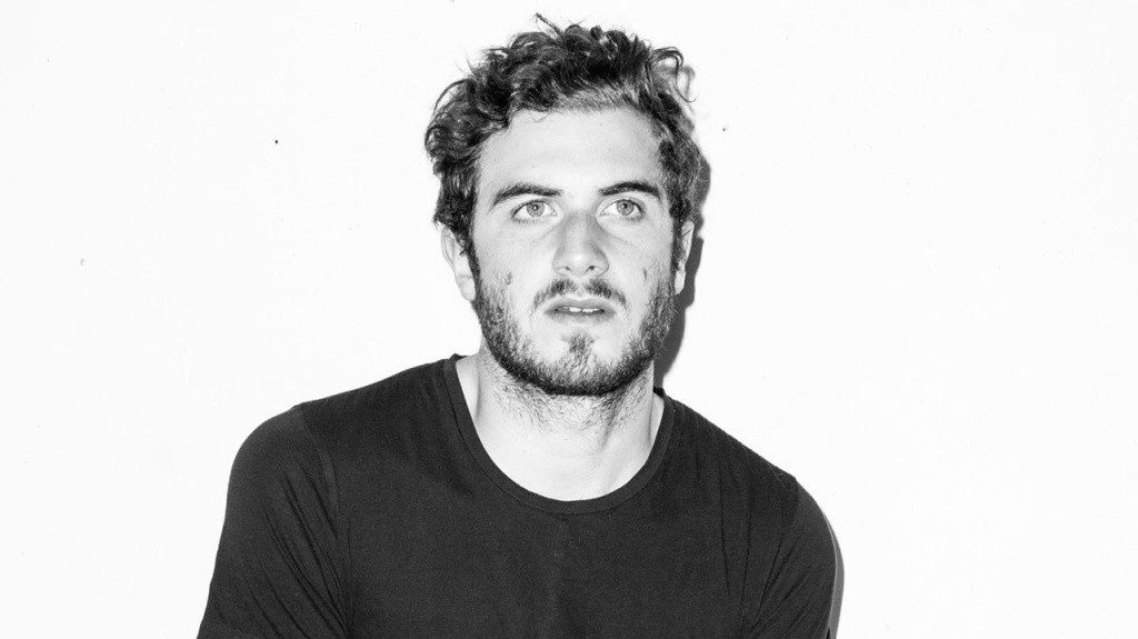 Nicolas Jaar Shares Alternate Version of His Album 'Sirens' with a Bonus Track