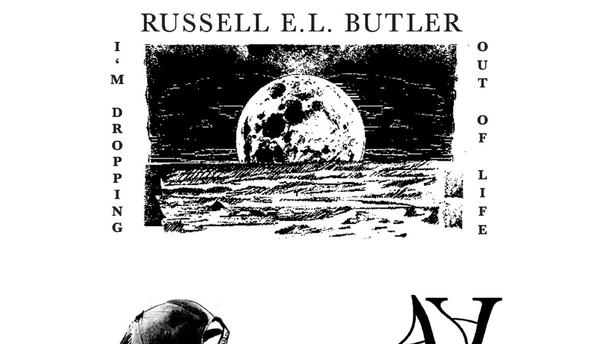 Russell E.L. Butler Announces New EP Inspired by the Oakland Ghost Ship Fire