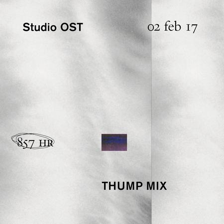 THUMP Mix: Studio OST