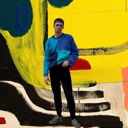 "Rising Star Oscar Bandersen Serves up a Slinky Slice of Danish Delight on New Single ""Sweetest Fantasy"""