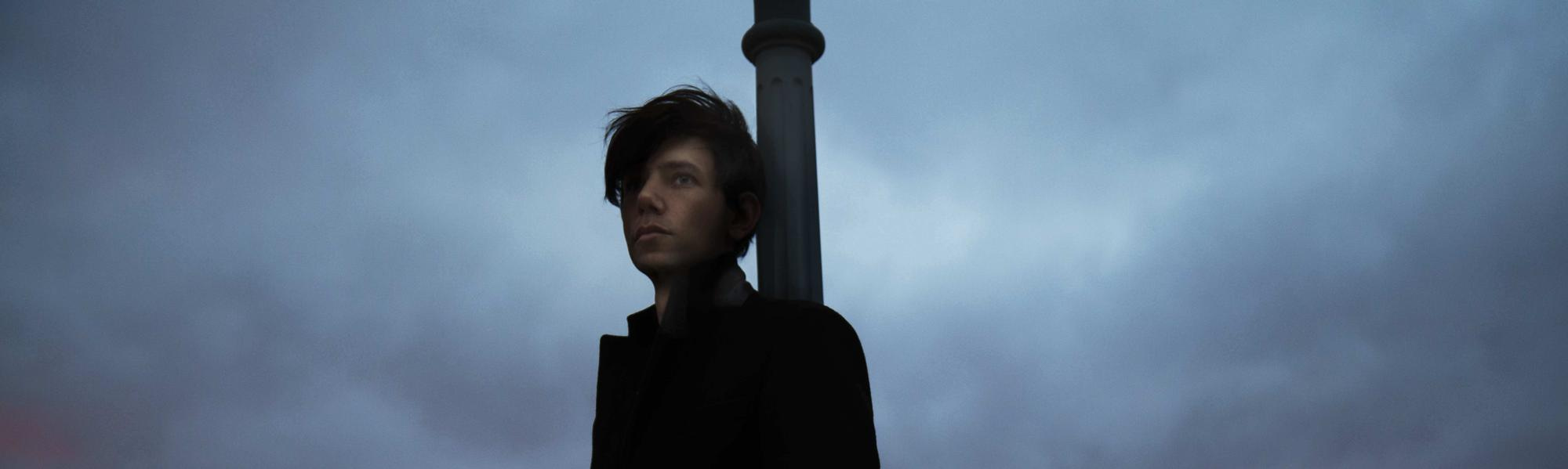 Tiga's Teamed up with Jasper James for One of the Deadliest Records of the Year to Date