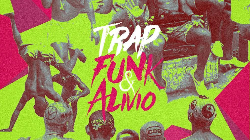 Os baianos do Trap, Funk & Alívio encontram seu som em 'Armadilha'
