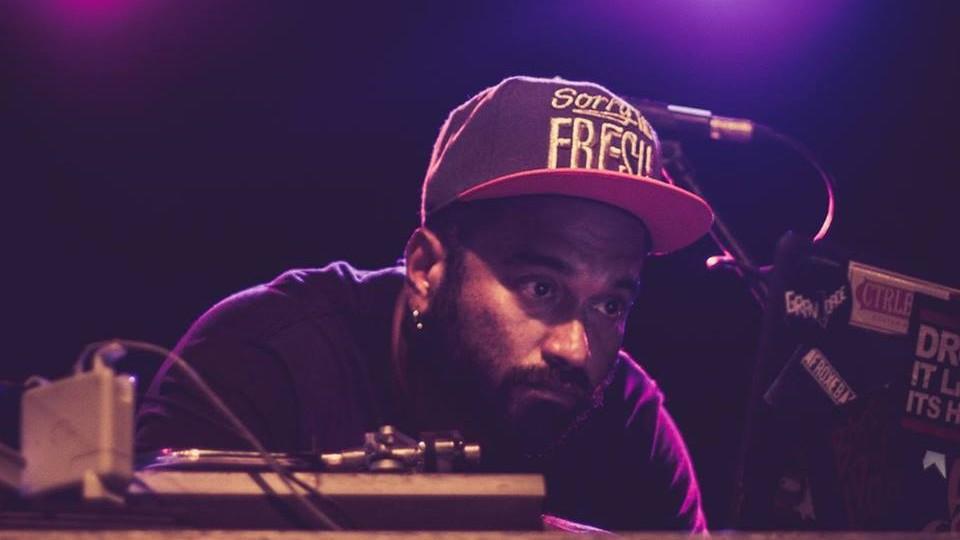 """""""A música da Bahia é universal"""", diz Mauro Telefunksoul"""