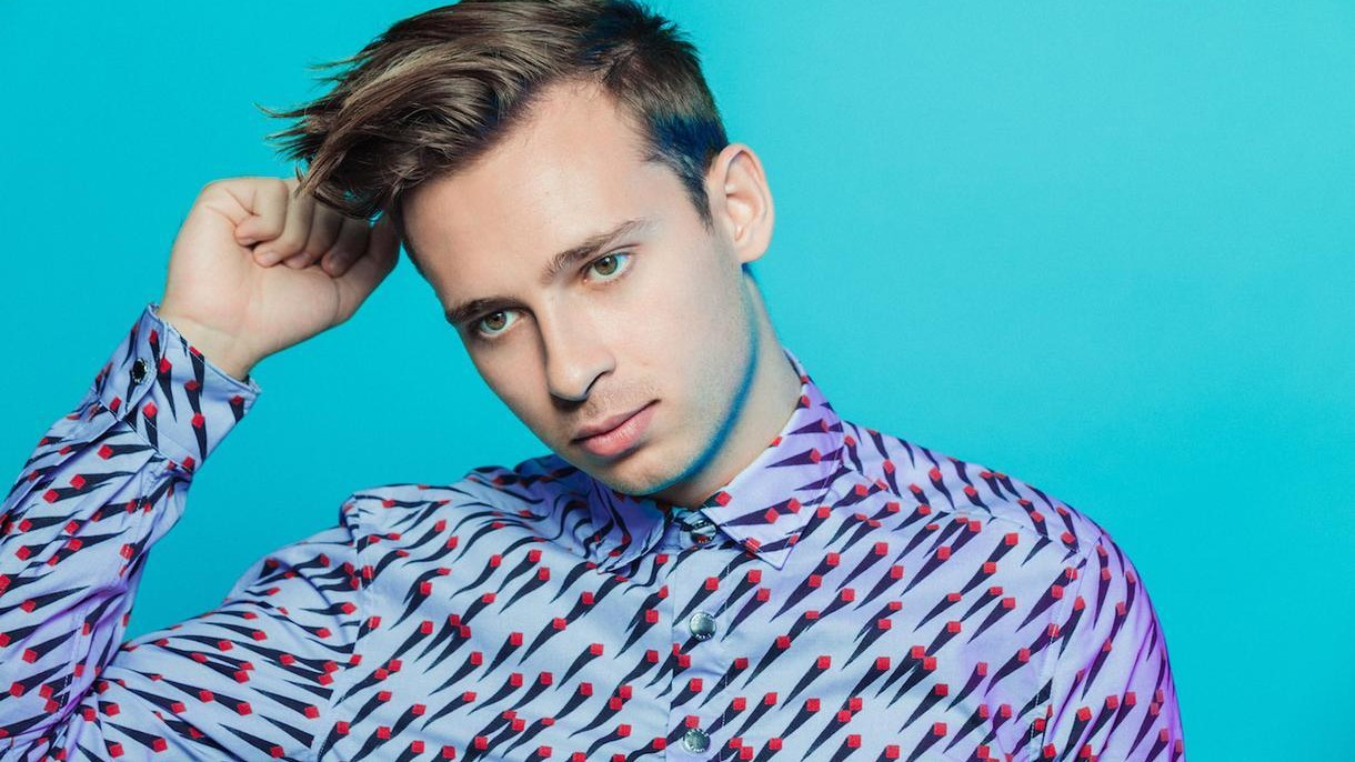 "Flume Goes for the Jugular on New Pusha T Collaboration, ""Enough"""