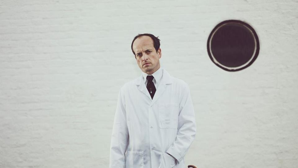 """Matthew Herbert's """"Megaphone"""" is Dungeon Dwelling Tracky Techno of the Highest Order"""