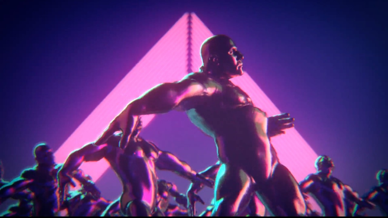 """Lose Your Mind with the Warped and Wonderful Video for Addison Groove's """"Changa"""""""