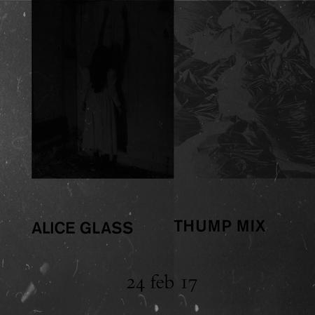 THUMP Mix: Alice Glass