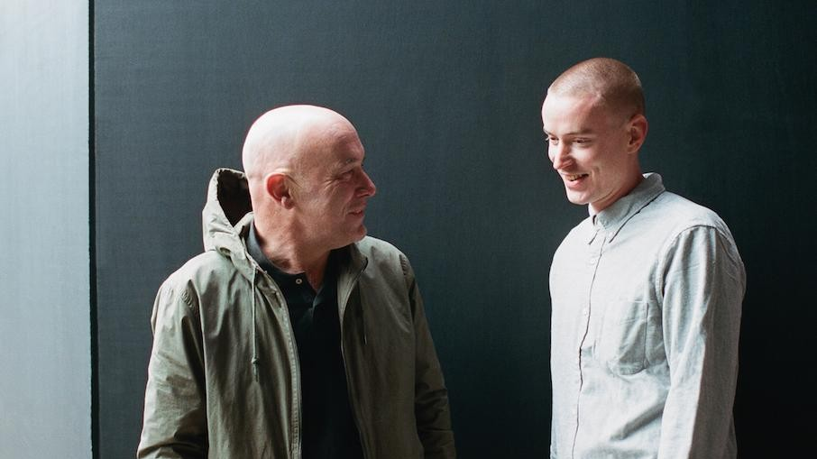 Submerge Yourself in Adrian Sherwood and Pinch's Ten-Ton-Heavy Guest Mix