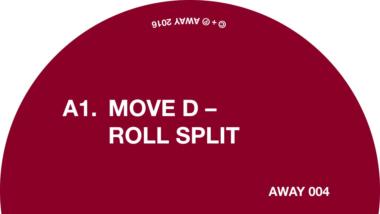 "Listen to Move D's Mean and Moody New Single, ""Roll Split"""