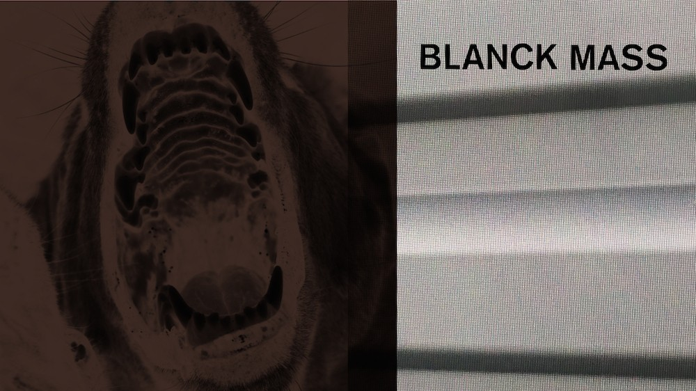 THUMP Mix: Blanck Mass