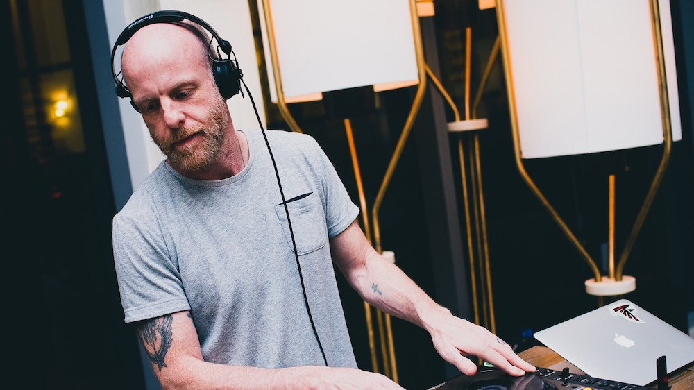 It's Never to Early To Relive Miami Music Week with This New DJ Set from Juan Maclean