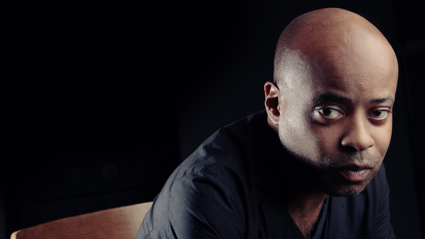 Stream Juan Atkins and Orlando Voorn's New Collaborative Album