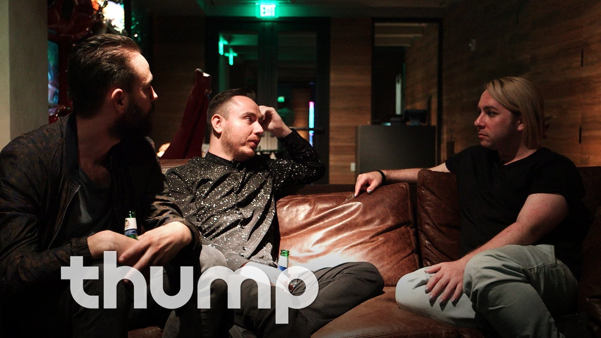 Duke Dumont Talks Debut Album and Losing a Grammy With Jonas Rathsman