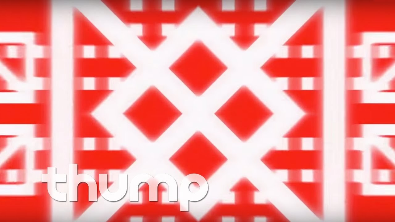 """Perc's Video for """"Gruel"""" Will Give You Really Fun Seizures!"""