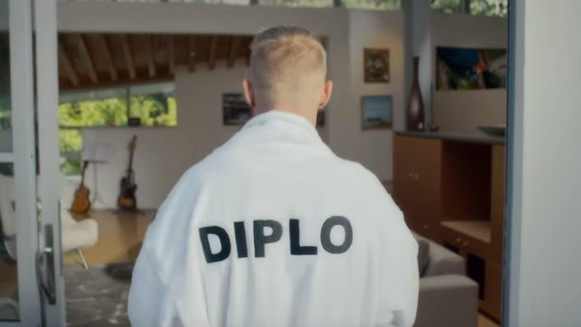 "Diplo and LIZ Get the Whole World Lit In ""Set Me Free"""