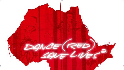 Join (RED) & The Biggest Names In Music To DANCE (RED), SAVE LIVES This World AIDS Day