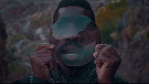 "Fantasma's Video for ""Eye of the Sun"" Is a Masterpiece of Magic Realism"