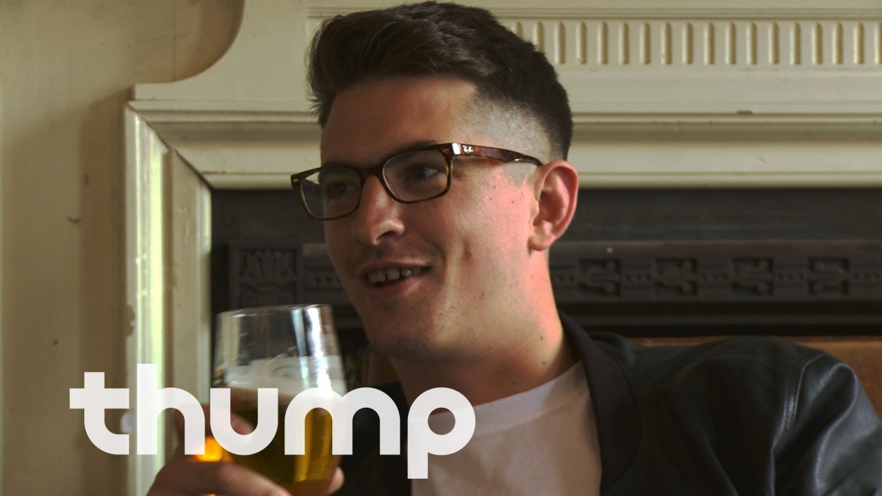 Skream and Route 94 on Partying With P Diddy (Well, Nearly)