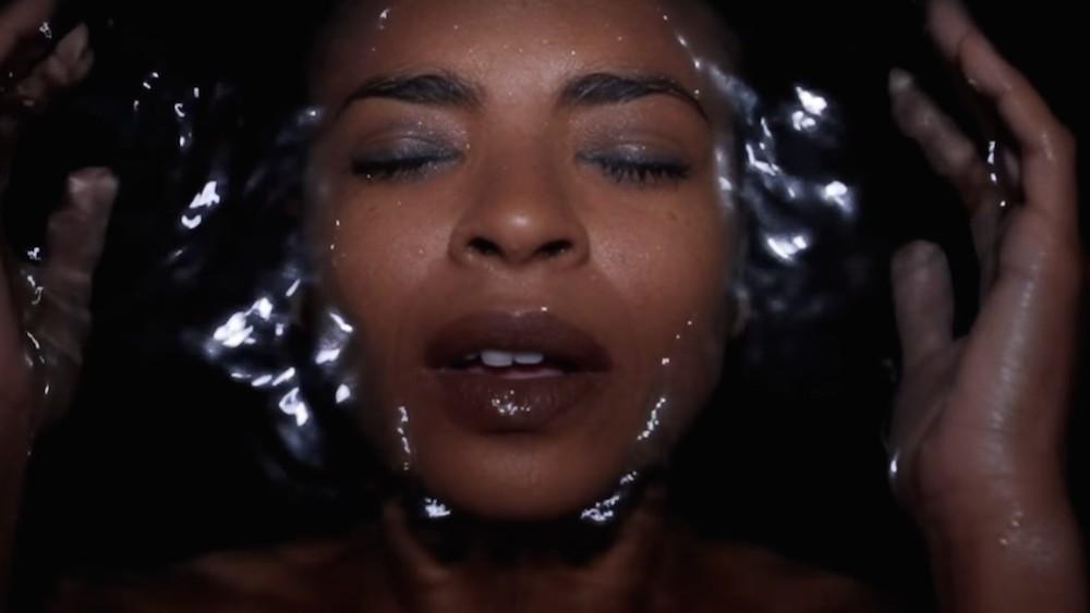"Watch LA Spoken Word Artist Karen Gibson Roc Light Up the Video for Ibiza Scorcher ""Breathe"""