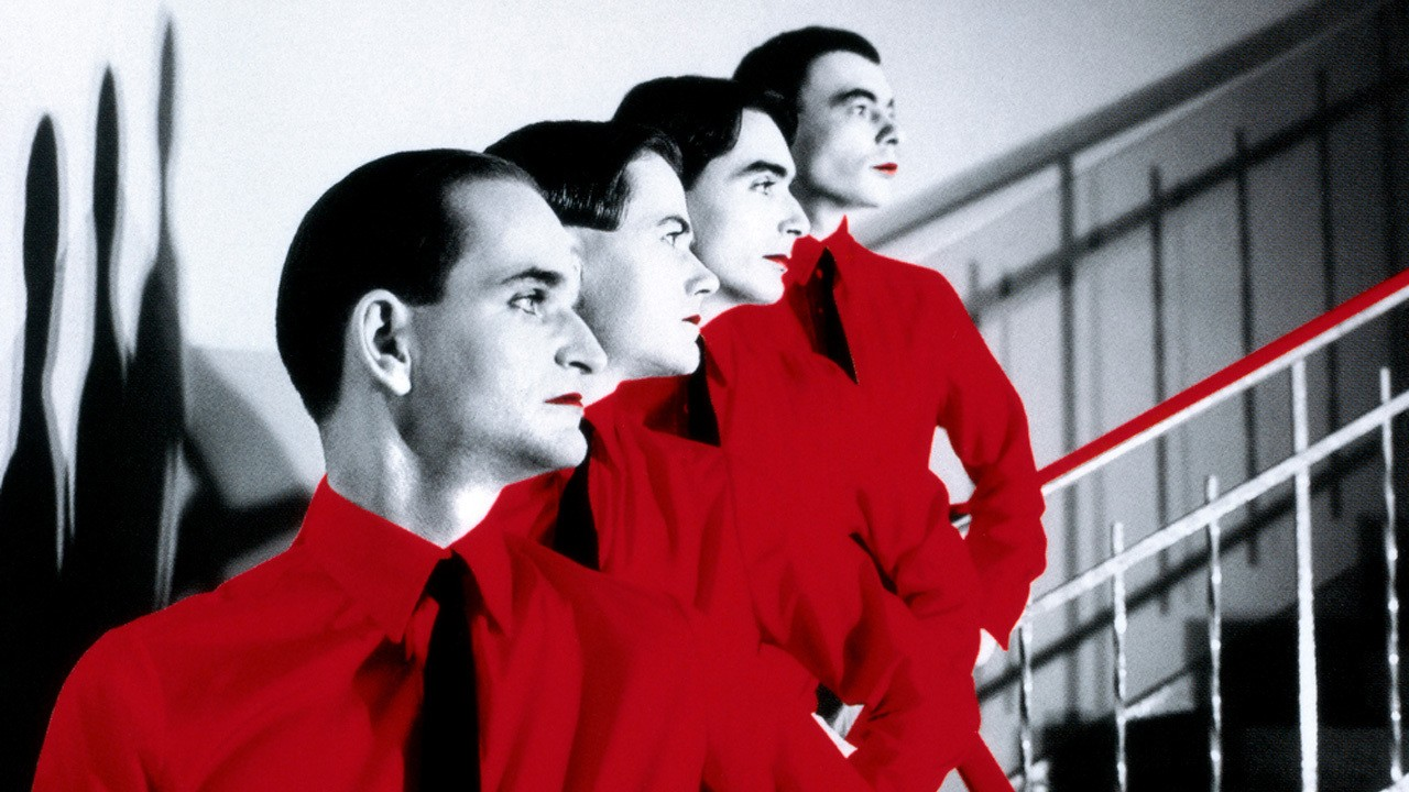 Watch The First-Ever Live Performance From Techno Godfathers Kraftwerk