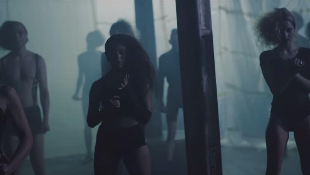 Maya Jane Coles' Rückkehr als Nocturnal Sunshine ist düster, brutal und sexy