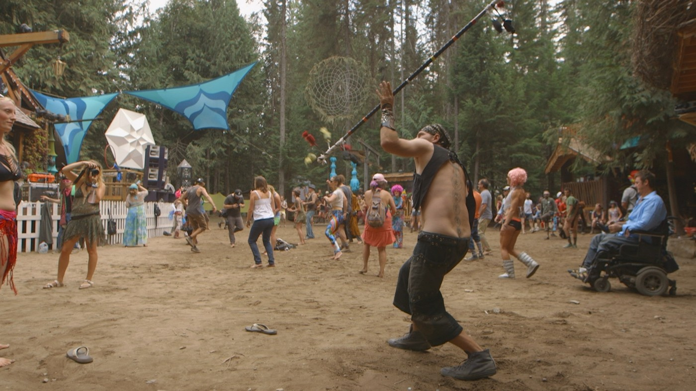 Visit Shambhala Music Festival in Part 2 of Sub.Culture: British Columbia