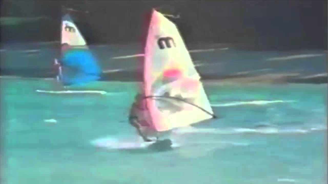 Rustie's New Video Turns Grainy Nautical VHS Footage Into a Sensory Overload