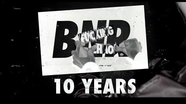 LIL INTERNET hat die Doku zum 10. Jubiläum von Boysnoize Records gedreht und sie ist der Wahnsinn