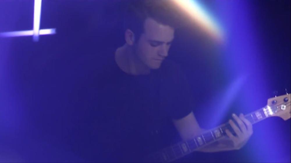 "Go Live Behind the Scenes of Pierce Fulton's New ""Kuaga"" Video"