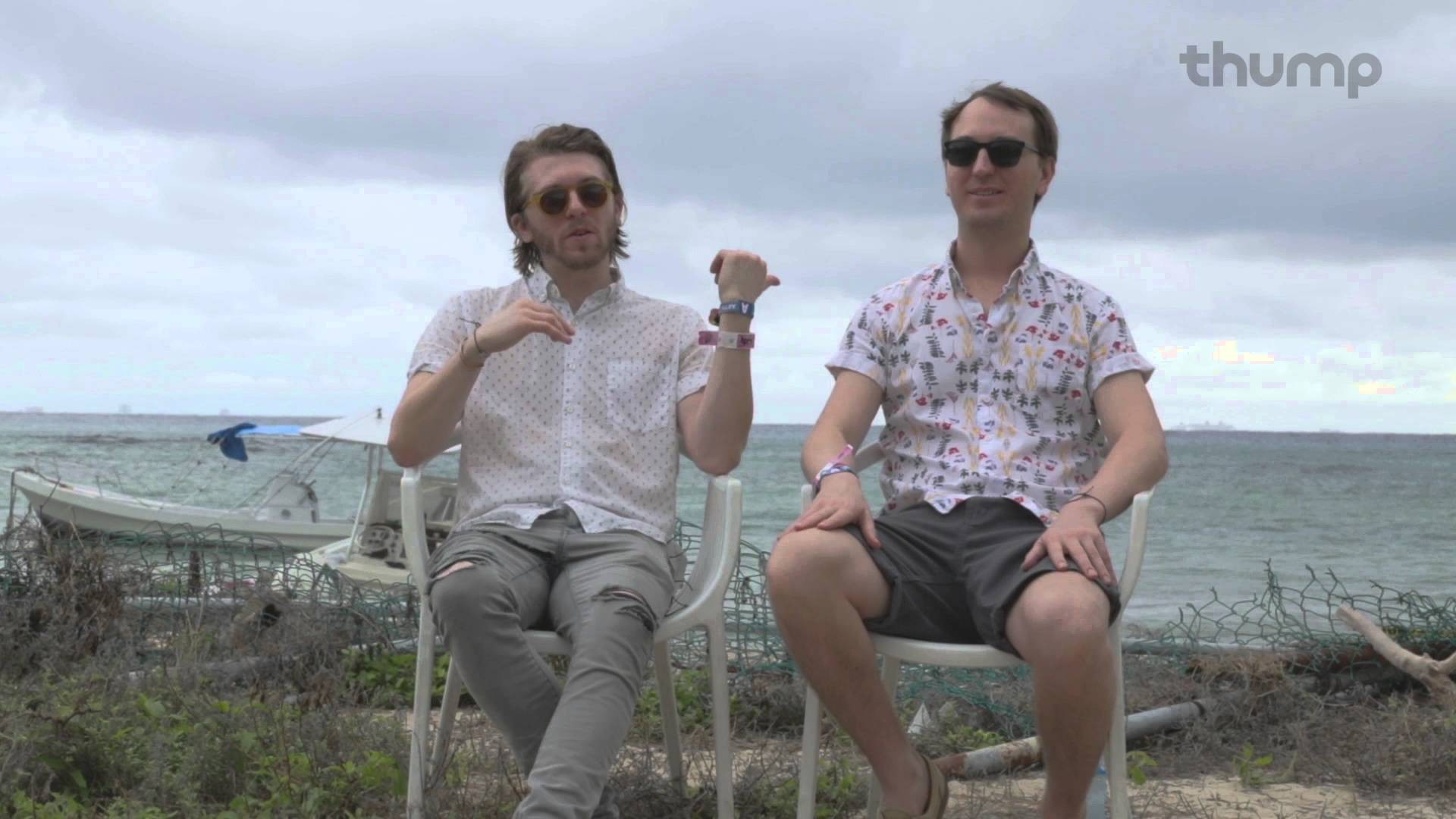 Todd Edwards, Kidnap Kid, and Gorgon City Spill the Beans On Their Guilty Pleasure Songs