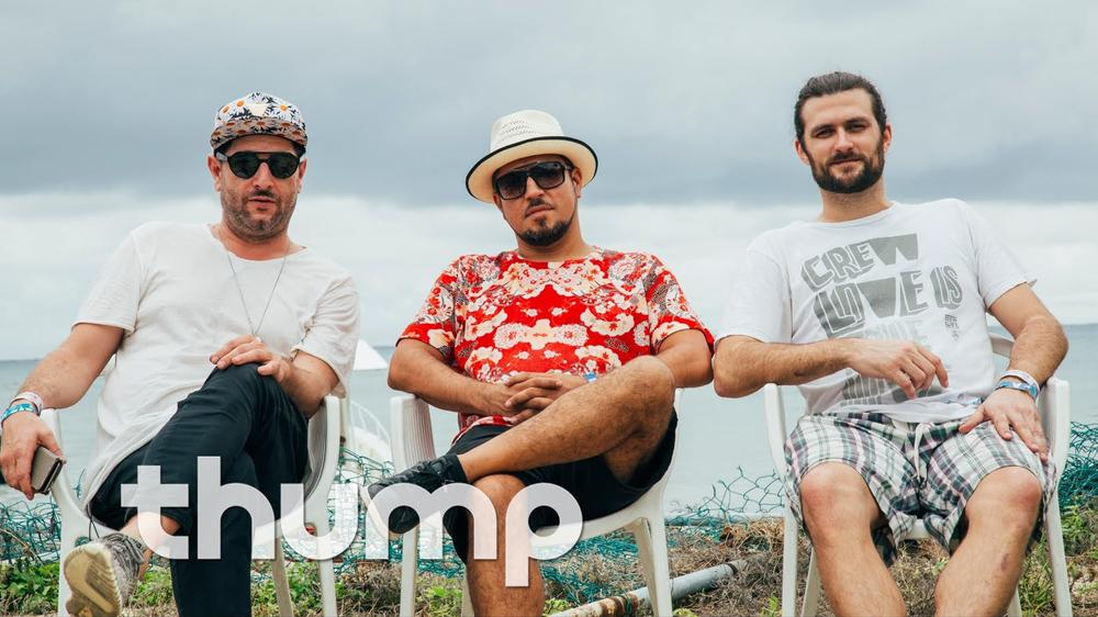 Todd Edwards, Gorgon City, and Kidnap Kid Reveal their Touring Essentials