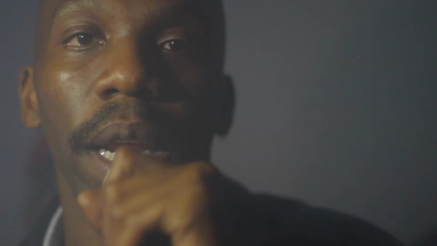 "Dean Blunt's Babyfather Project Shares Video For ""Shook / Motivation"""