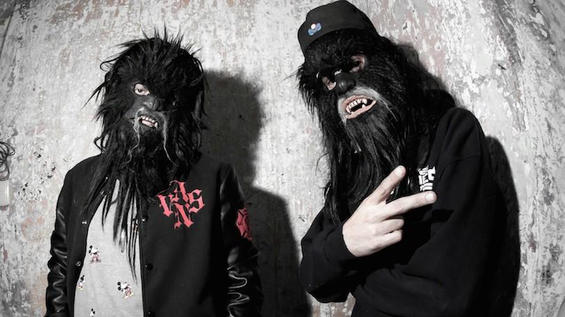 El after es cosa del diablo en el nuevo video de The Wookies