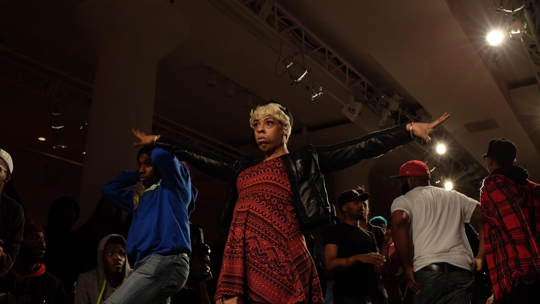 Meet the Stars of New York's Ballroom Community in THUMP's New Documentary