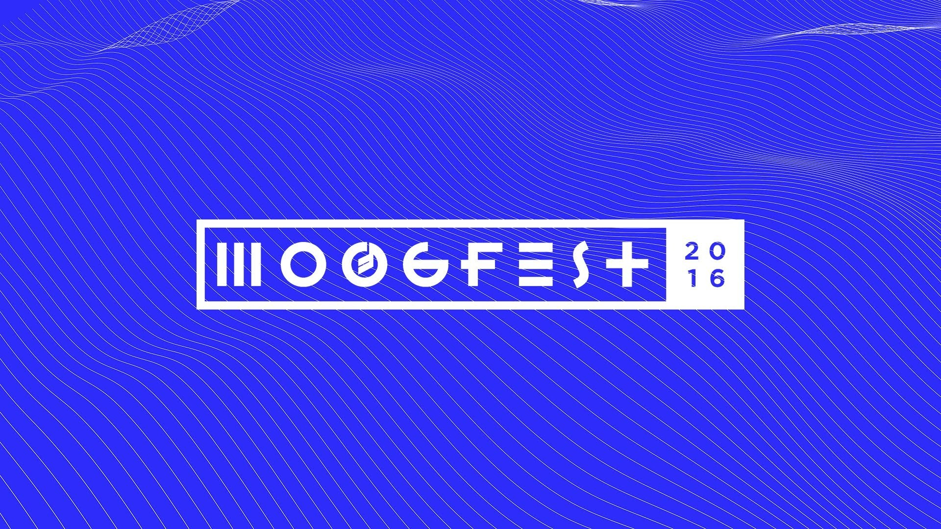 THUMP Is Taking You to Moogfest with Livestreamed Sets and Interviews