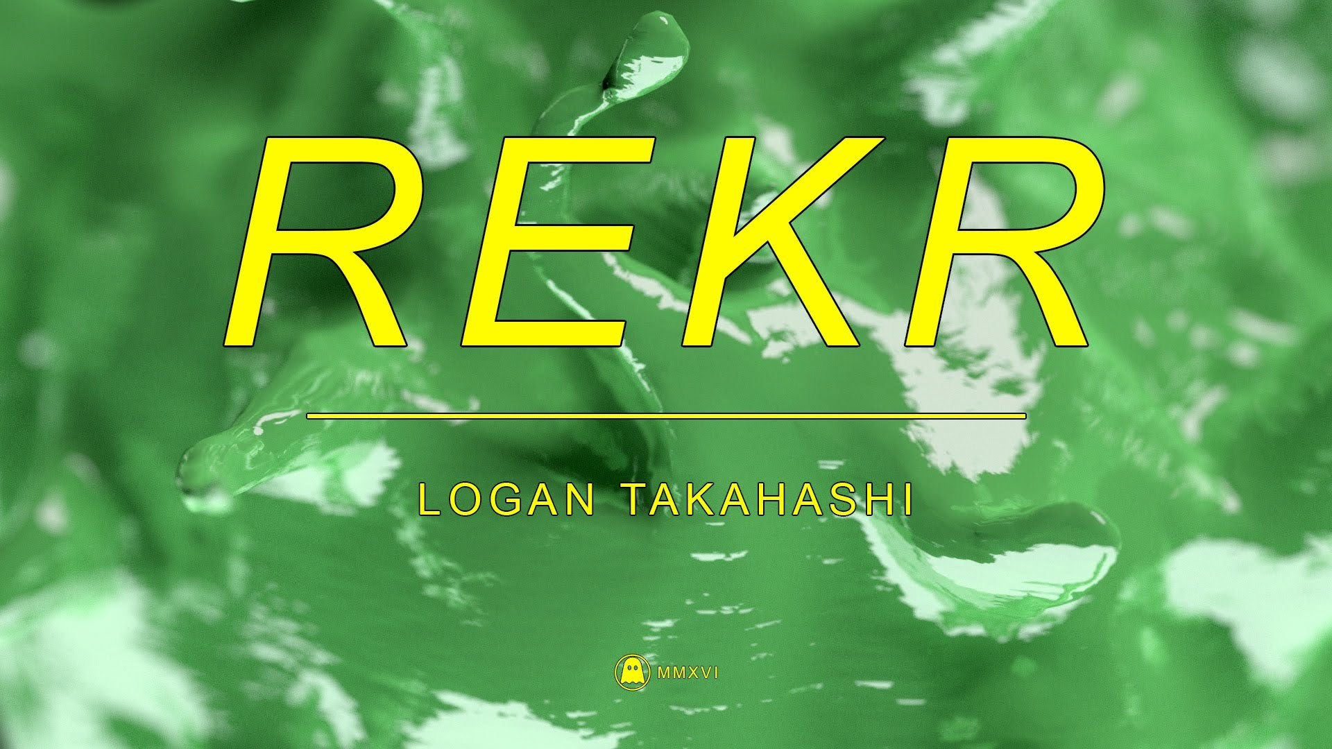 "Logan Takahashi's ""Rekr"" Video is Hazy, Creepy, Mini Masterpiece"