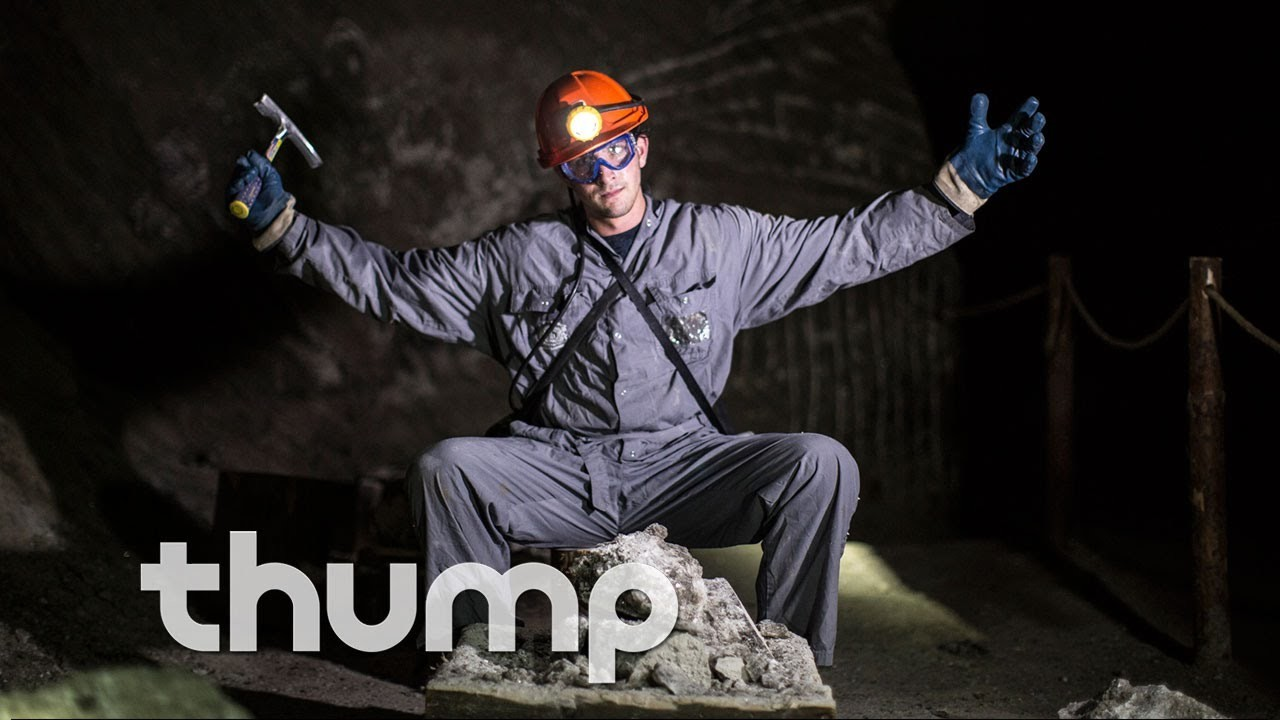 Experience an Underground Cave Rave in Poland on THUMP's New Travel Show