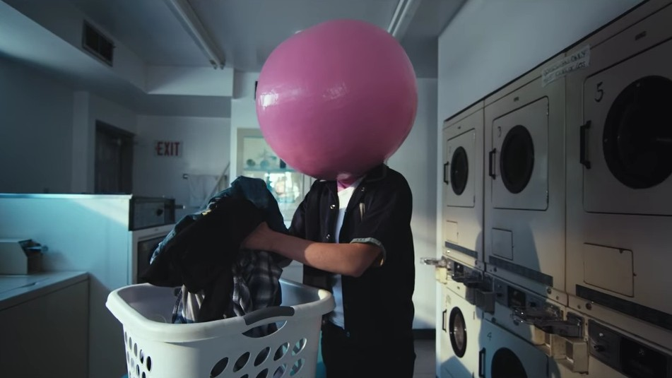 "An Ordinary Laundry Day Takes a Bizarre Turn in the Music Video for Princess Century's ""Metro"""