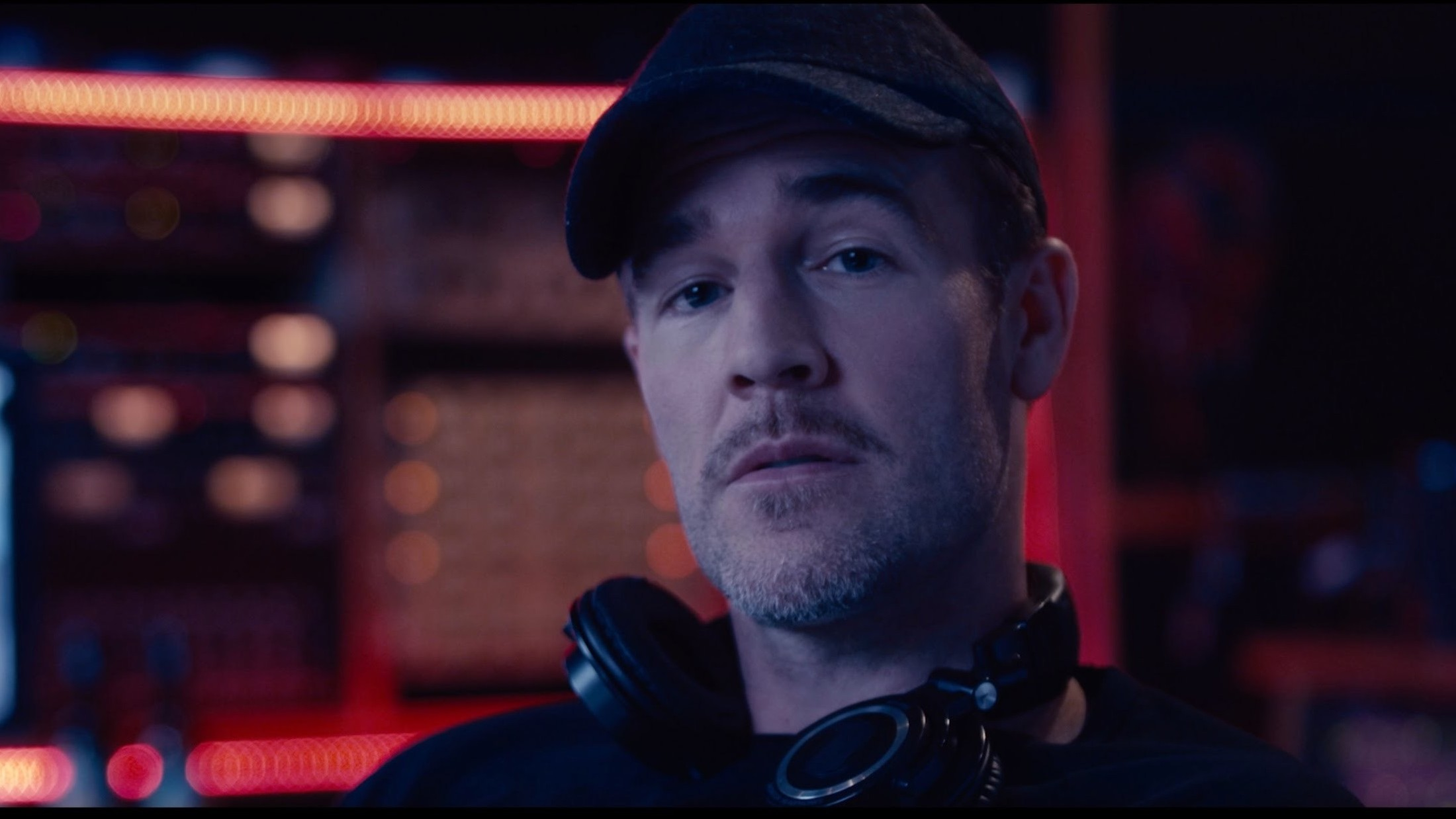 Five Questions We Have For James Van Der Beek After Watching His Mad Decent Commercial