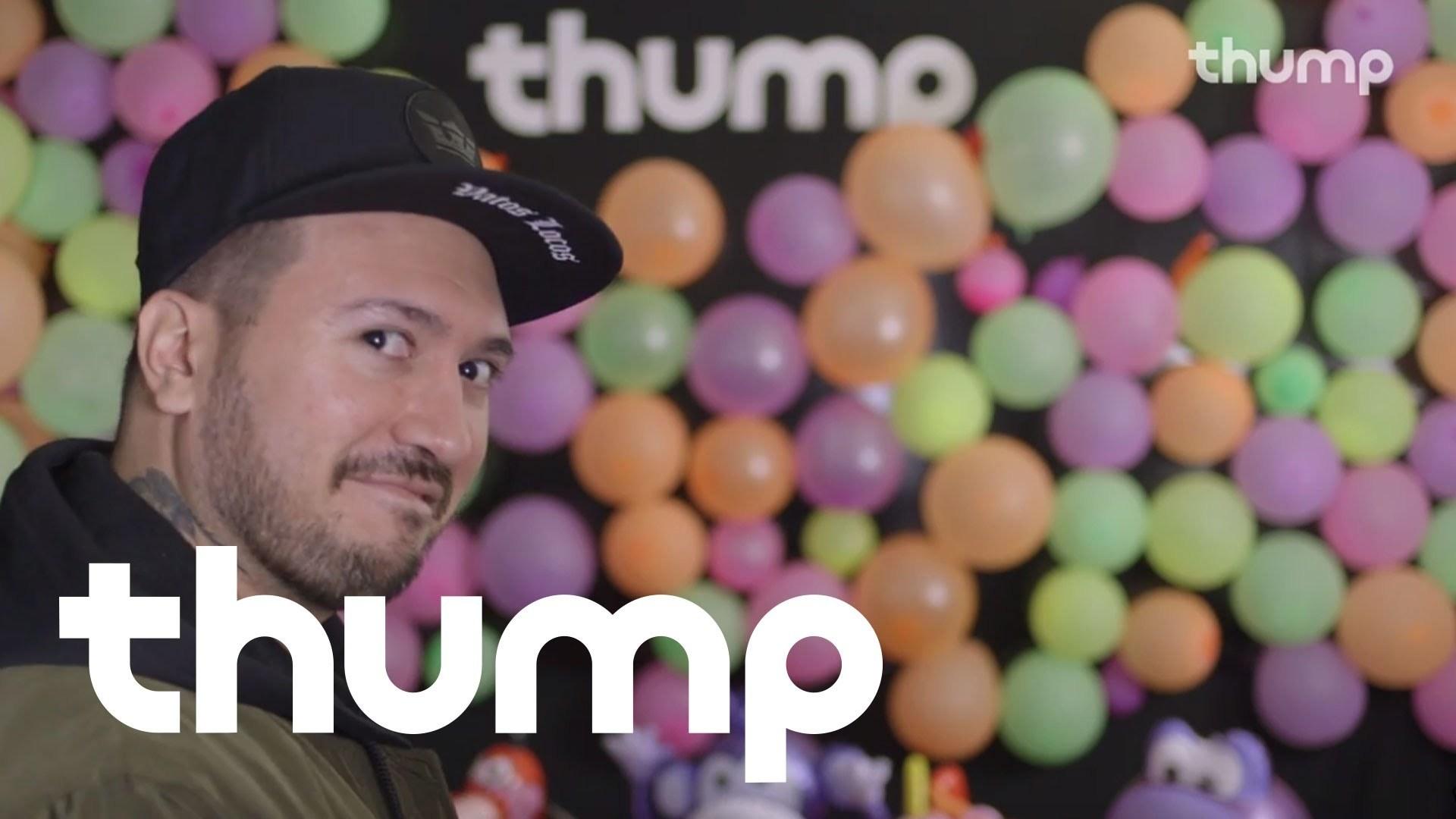 La Feria THUMP: Hector