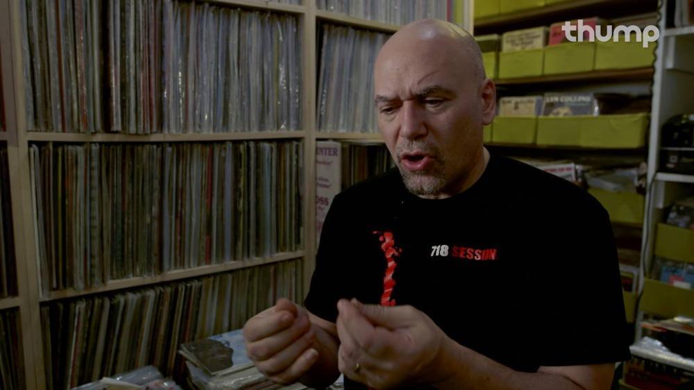 Disco-Ikone Danny Krivit über das Paradise Garage, Jimi Hendrix und 45 Jahre Deejaying