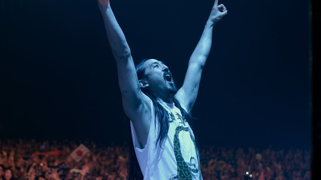 Steve Aoki Shares the Trailer for His Soul-Searching Netflix Documentary