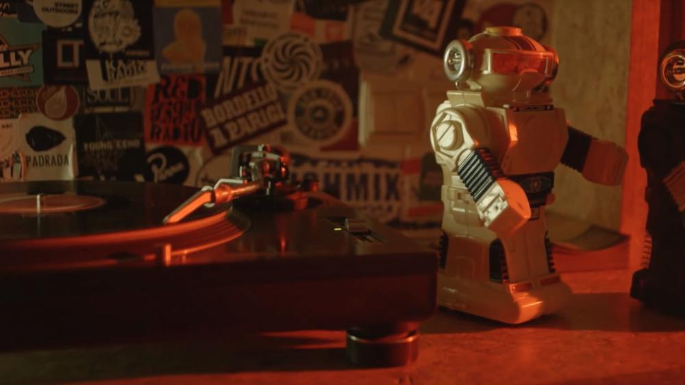 Sumérgete a una legendaria tienda de discos en Ámsterdam con Dekmantel
