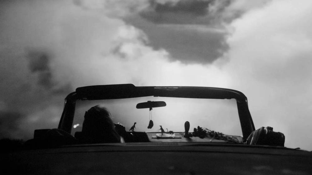 """Take a Noirish Desert Journey in Gonjasufi's Somber """"Vinaigrette"""" Music Video"""