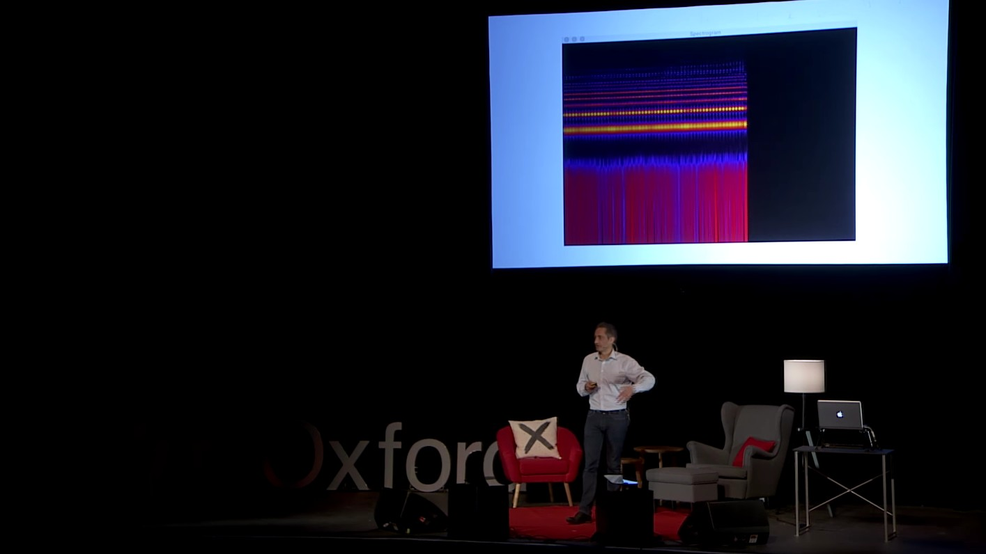Someone Gave a TED Talk About the Science Behind Dubstep