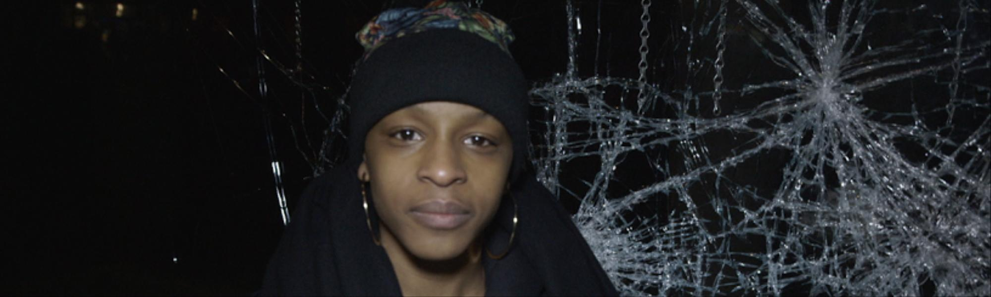 We Got Julie Adenuga to Ask Clubbers If There's Life After Death